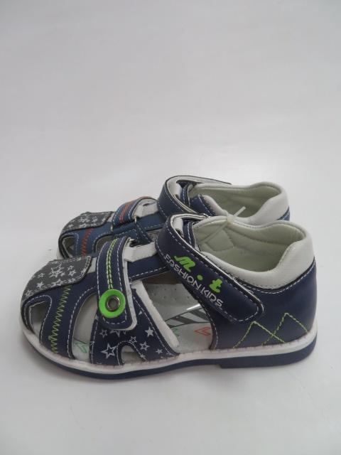 Sandały Dziecięce J73-2, Mix 2 color, 25-30