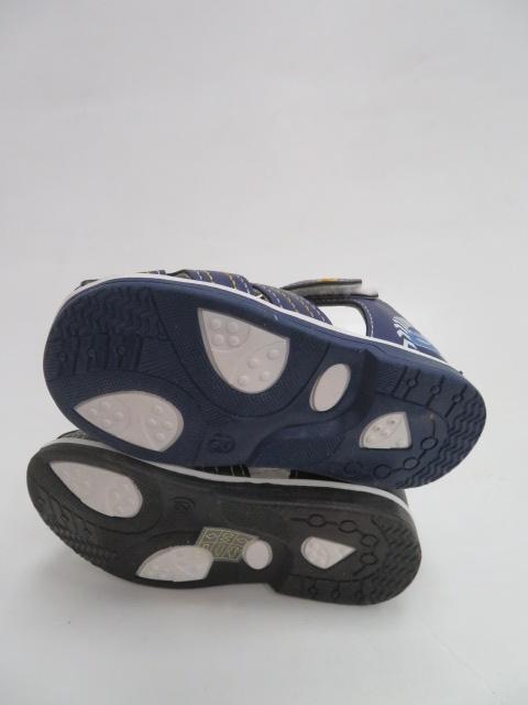 Sandały Dziecięce J49, Mix 2 color, 19-24