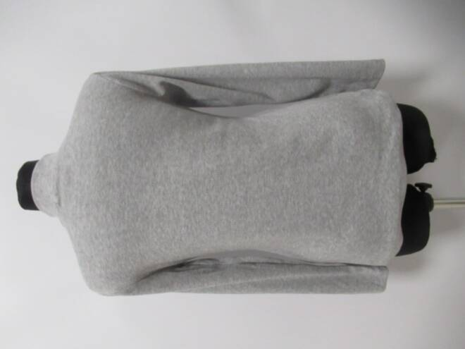 Sweter Damski 19075 MIX KOLOR M-3XL 3