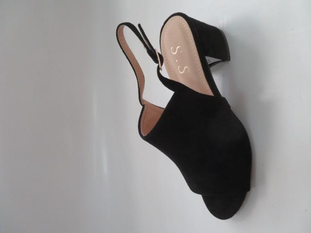 Sandały Damskie A630-1, 36-41