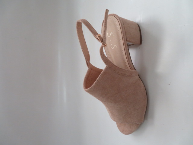 Sandały Damskie A630-5 , 36-41