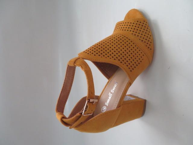 Sandały Damskie TS30-3, 36-41
