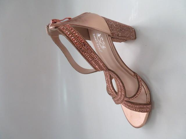 Sandały Damskie GH22-3, 36-41 2