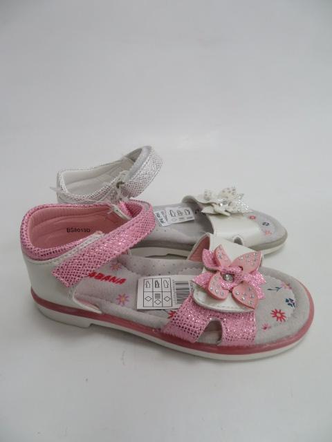 Sandały Dziecięce BS8013D , Mix 2 color, 26-31