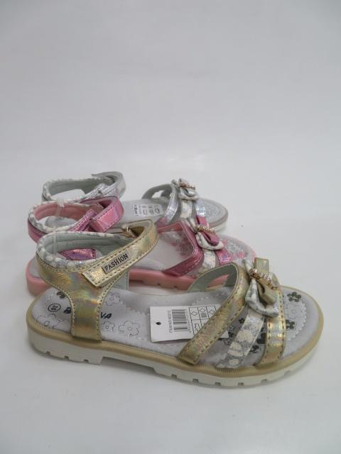 Sandały Dziecięce BS8003D , Mix 3color, 26-31