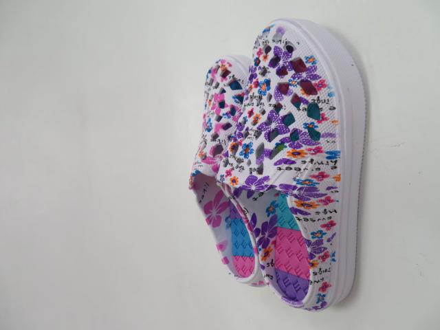 Klapki Damskie 201, Mix 3 color, 36-41