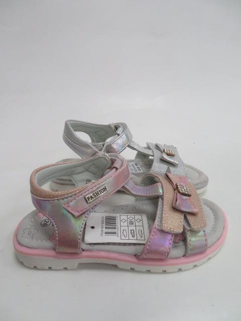 Sandały Dziecięce BS8002D , Mix 2 color, 25-30