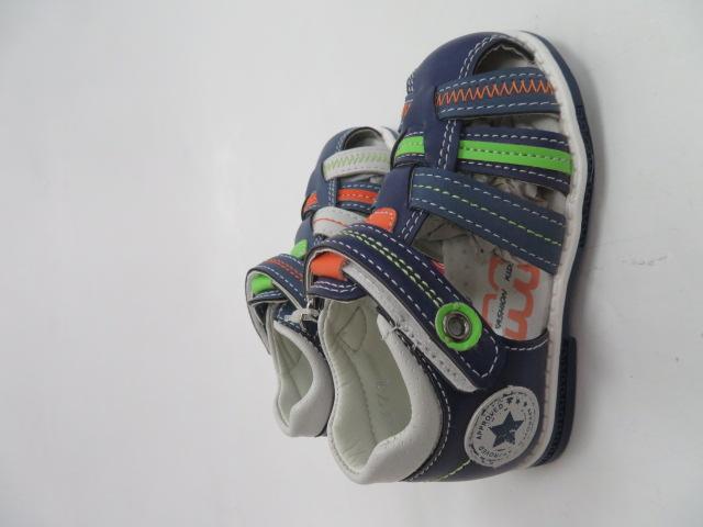 Sandały Dziecięce J71, Mix 2 color, 19-24