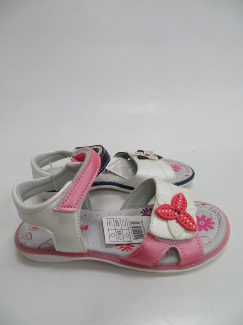 Sandały Dziecięce HT09D , Mix 2 color, 25-30