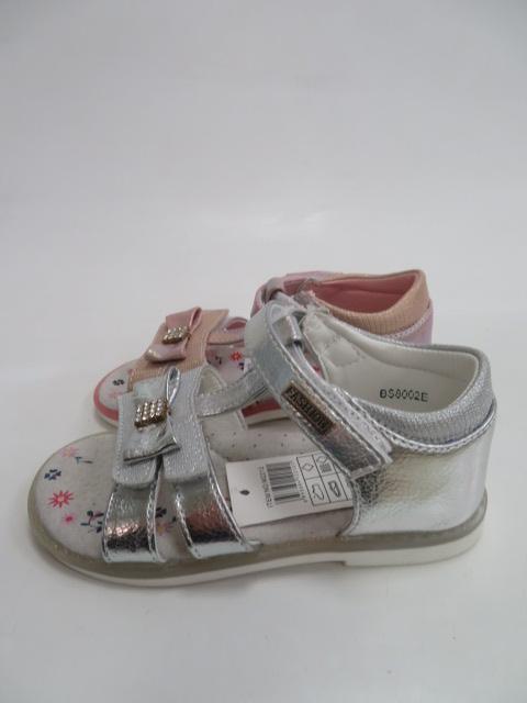 Sandały Dziecięce BS8002E , Mix 2 color, 20-25