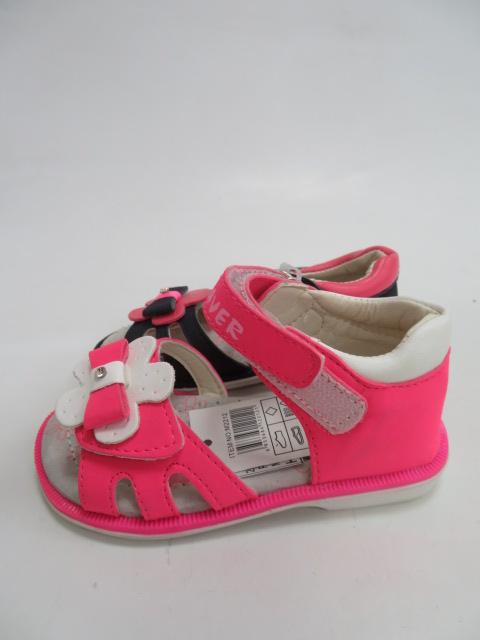 Sandały Dziecięce ME04E-1 , Mix 2 color, 21-26
