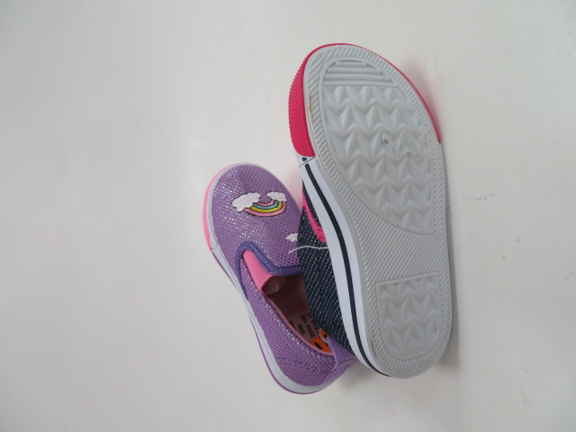 Półbuty Dziecięce 69B, Mix color, 20-24