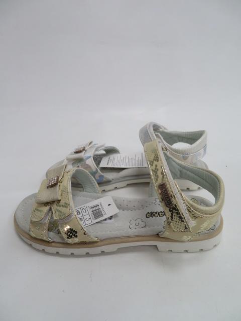 Sandały Dziecięce BS02C-1 , Mix 2 color, 31-36