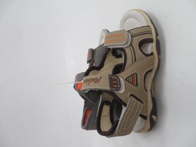 Sandały Dziecięce 2848-22, Mix color, 26-31