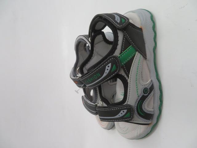 Sandały Dziecięce 2785-22, Mix color, 26-31