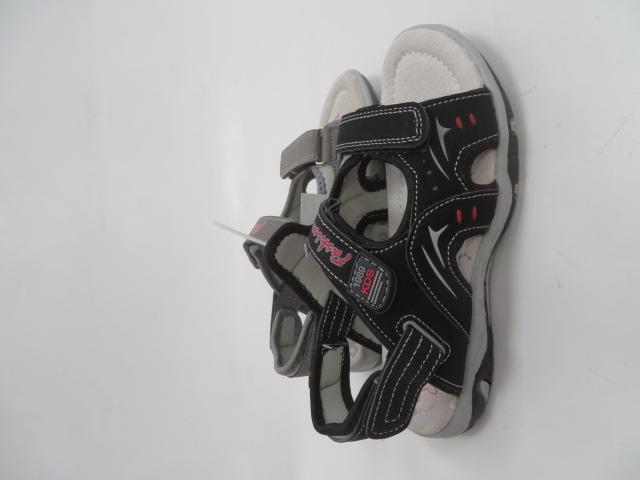 Sandały Dziecięce 2851-22, Mix color, 26-31