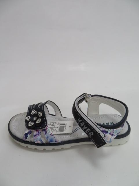Sandały Dziecięce  BS8032C-2 , Mix 2 color, 31-36