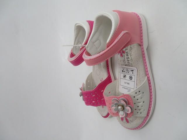Sandały Dziecięce 2866-22, Mix color, 26-31