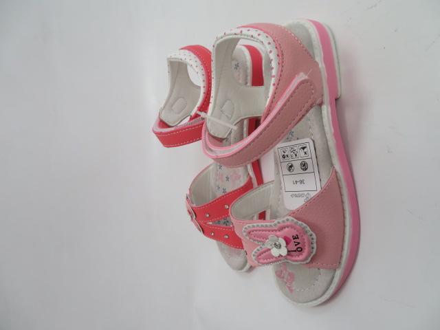 Sandały Dziecięce 2871-22, Mix color, 26-31