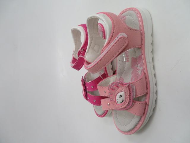 Sandały Dziecięce 2820-22 , Mix color, 26-31