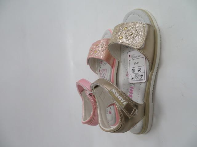 Sandały Dziecięce 2057-22, Mix color, 26-31