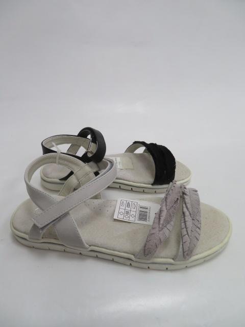 Sandały Dziecięce XDOR-1 , Mix 3 color, 31-36