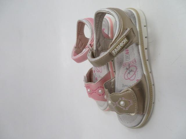 Sandały Dziecięce 2060-22, Mix color, 26-31