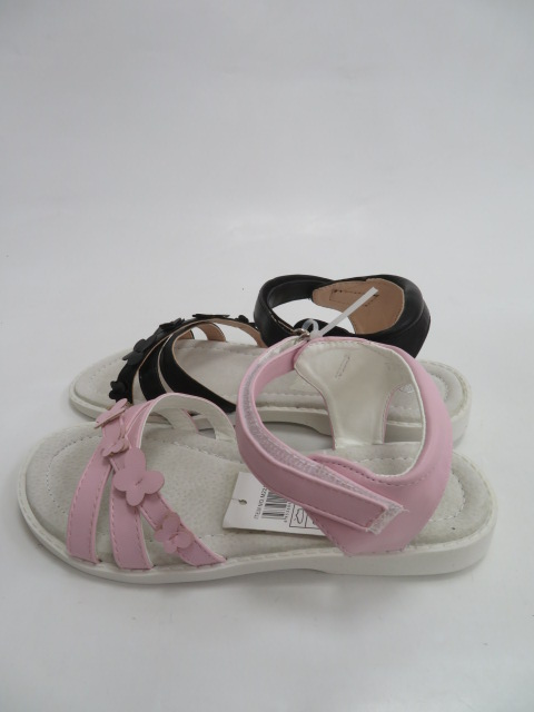 Sandały Dziecięce X-739-13 , Mix 3 color, 31-36