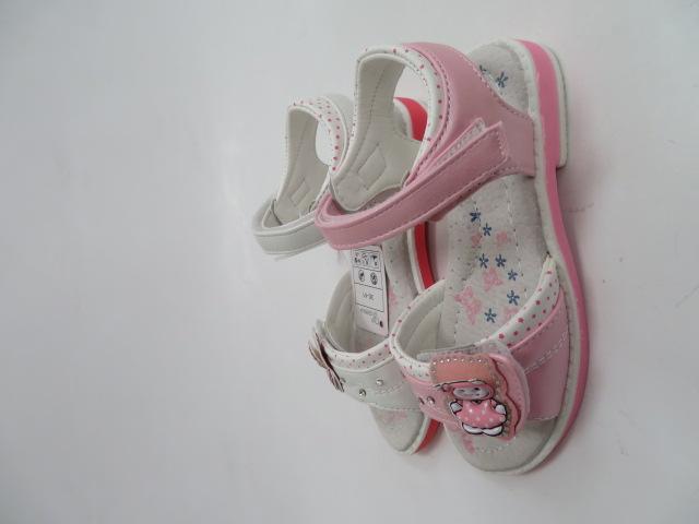 Sandały Dziecięce 2873-22, Mix color, 26-31