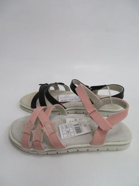 Sandały Dziecięce XDOR-2, Mix 3 color, 31-36