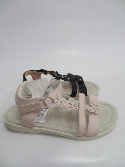 Sandały Dziecięce X-739-14 , Mix 3 color, 31-36