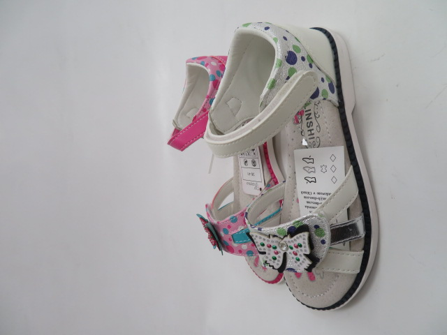 Sandały Dziecięce 2864-22, Mix color, 26-31