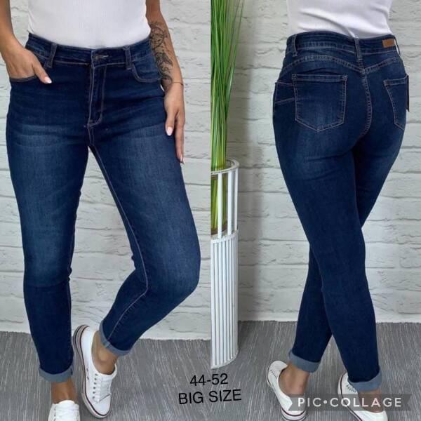 Spodnie damskie F3782 1 KOLOR 44-52