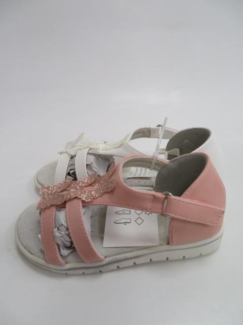 Sandały Dziecięce  XDOR-5, Mix 3 color, 25-30