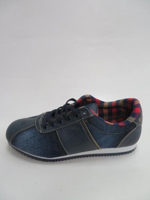 Buty Sportowe Męskie H101-11, 40-44