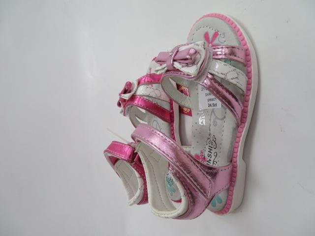 Sandały Dziecięce 1367-22, Mix color, 21-26