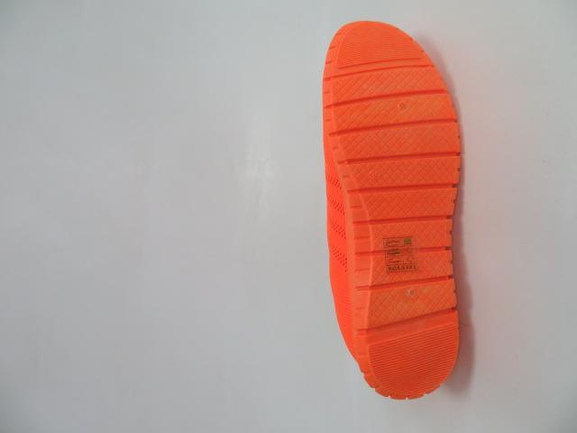 Sportowe Damskie BO-610, Orange, 36-41 3
