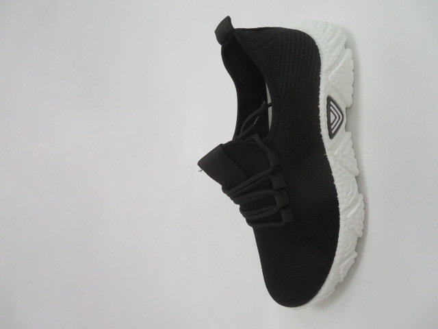 Sandały Damskie 5209, Black, 36-41 1