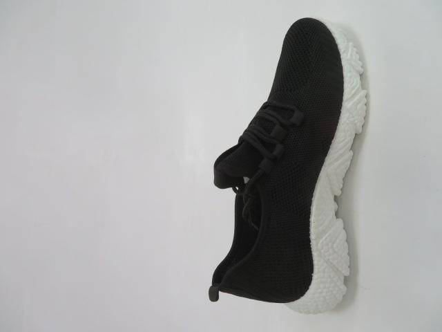 Sandały Damskie 5209, Black, 36-41 2