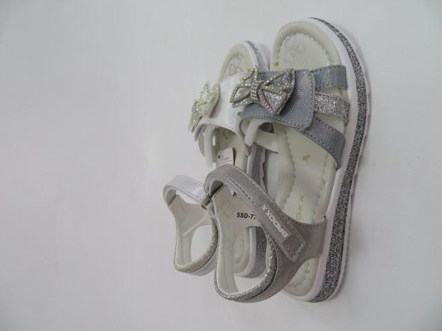 Sandały Dziecięce 5SD-732, Mix color, 32-37 1