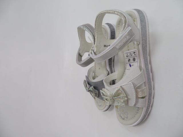 Sandały Dziecięce 5SD-732, Mix color, 32-37 2