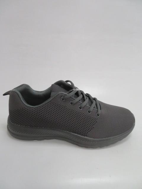 Buty Sportowe Męskie FRY-33, D.Grey, 41-46