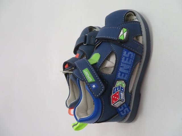 Sandały Dziecięce 1SD 722, Mix 2 color, 21-26 1