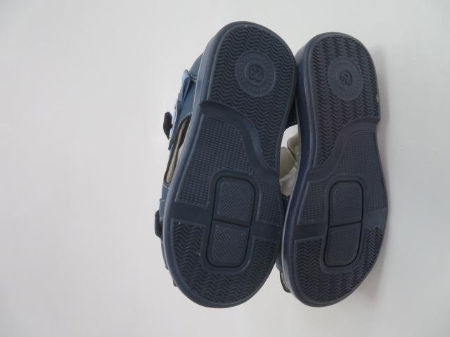 Sandały Dziecięce 1SD 722, Mix 2 color, 21-26 3