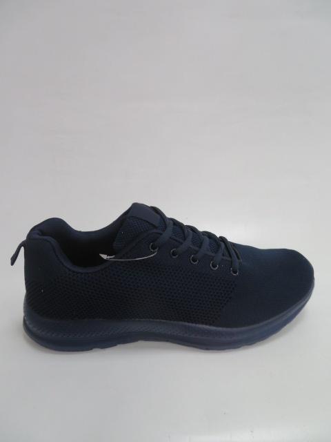 Buty Sportowe Męskie FRY-33, D.Blue, 41-46