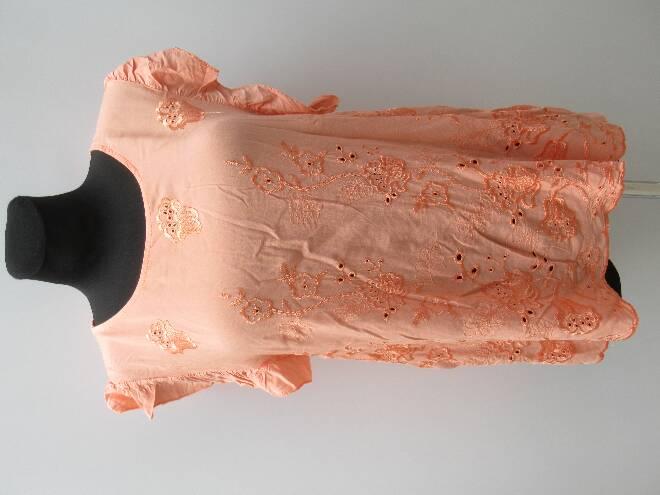 Bluzka damska F3903 MIX KOLOR STANDARD (odzież włoska)