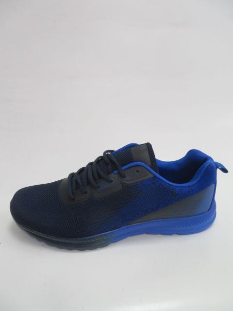Buty Sportowe Męskie FR-8, Blue/Blue, 47-50