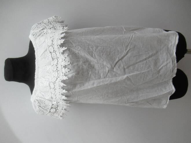 Bluzka damska F3939 MIX KOLOR STANDARD (odzież włoska)