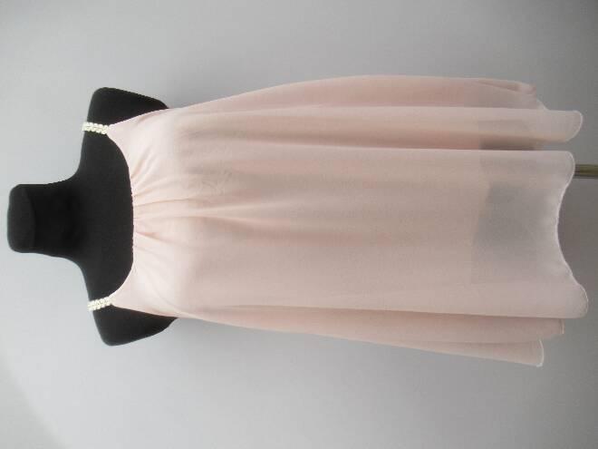 Bluzka damska F3943 MIX KOLOR STANDARD (odzież włoska)