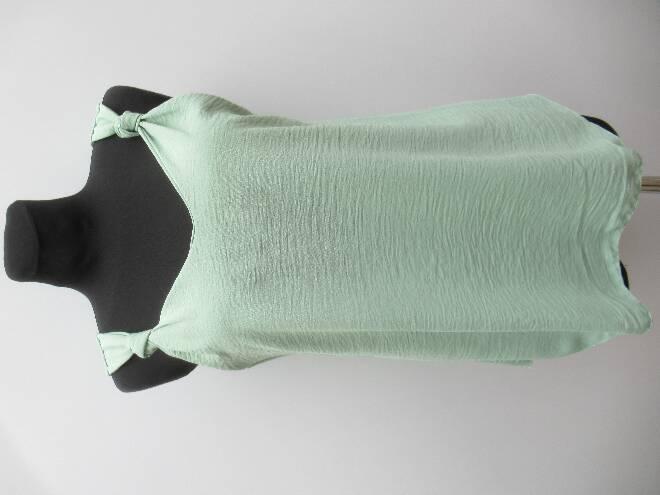 Bluzka damska F3951 MIX KOLOR STANDARD (odzież włoska)